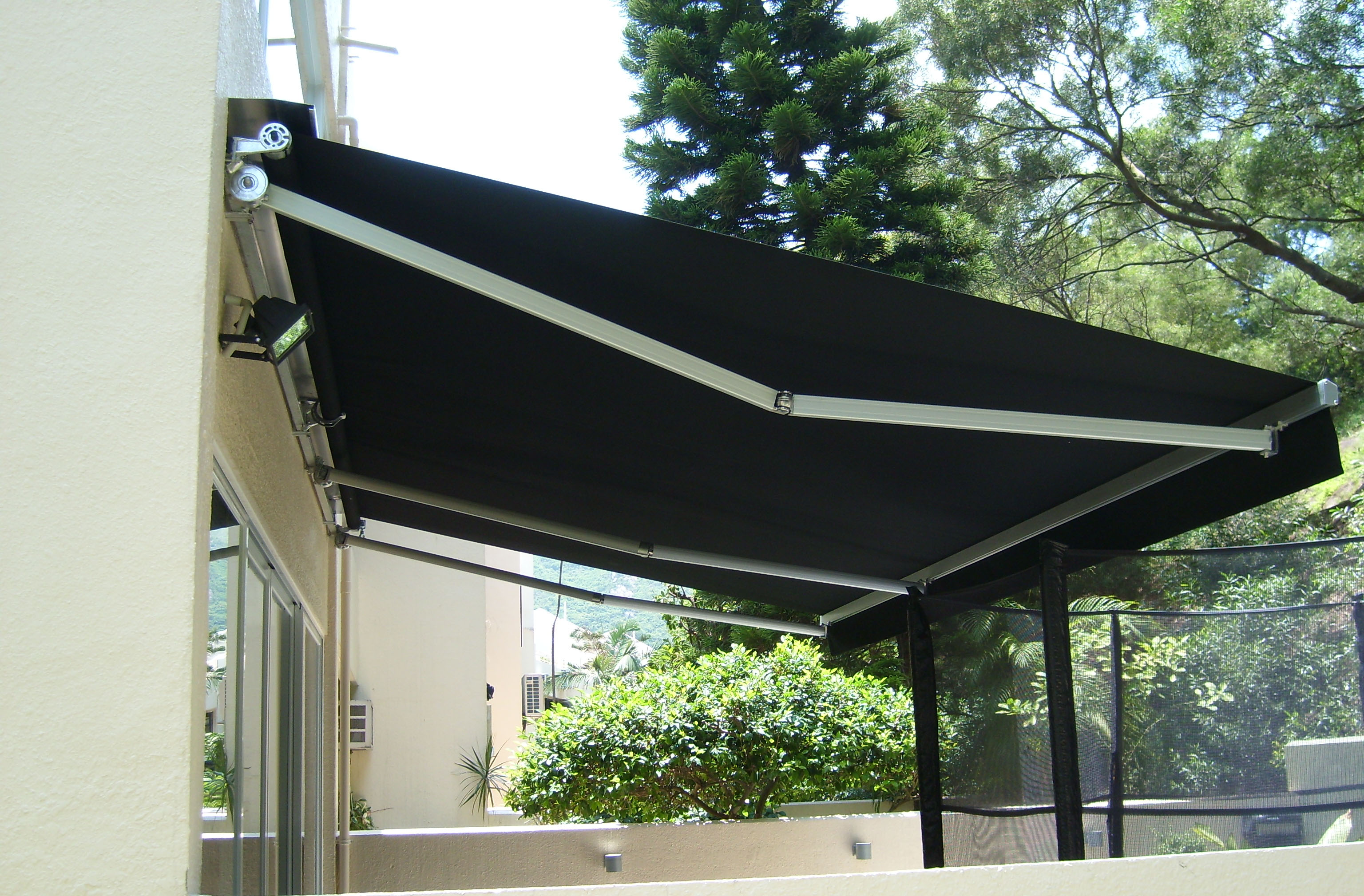 Best United Engineering Ltd Awnings And Canopies